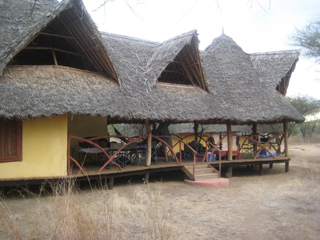 Lale'enok lecture theatre